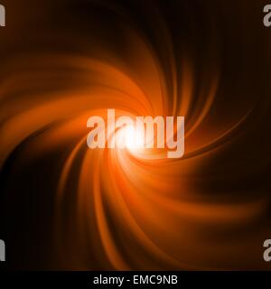 Abstract ardent background. EPS 10 - Stock Photo