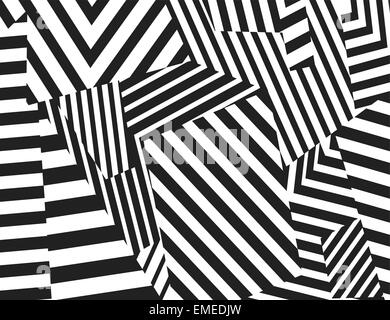 Protective pattern - Stock Photo