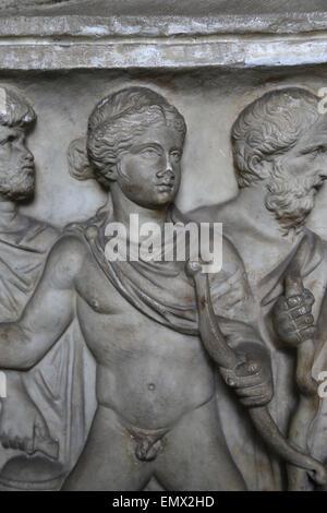 r era sarcophagus of metilia acte c ce wife of r era sarcophagus of metilia acte c 161 170 ce the