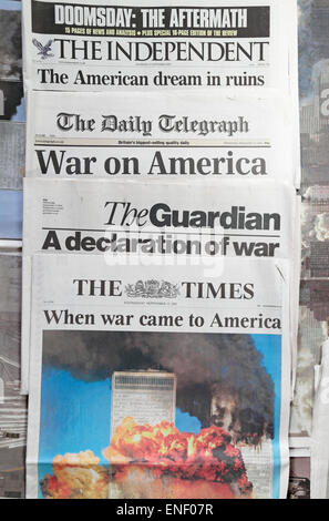 "a discussion of attack on september 11th in united states September 11th 2001 america's longest war the attacks brought an abrupt end to the ""holiday from history"" that followed next in united states x."