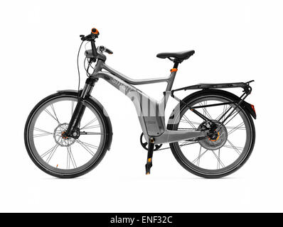 Ebike Stock Photo 93386087 Alamy