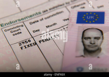 The UK driving licence paper counterpart will be abolished ...