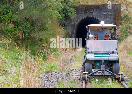 Glenbrook Vintage Railway - Wikipedia