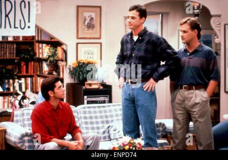 Full House Sitcom Usa 1987 1995 Staffel 3 Episode 6