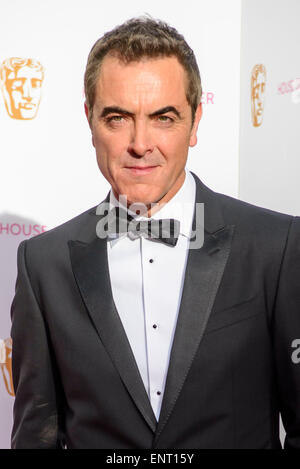 James Nesbitt attends the HOUSE OF FRASER BRITISH ACADEMY TELEVISION AWARDS 2015 on 10/05/2015 at Theatre Royal, - Stock Photo