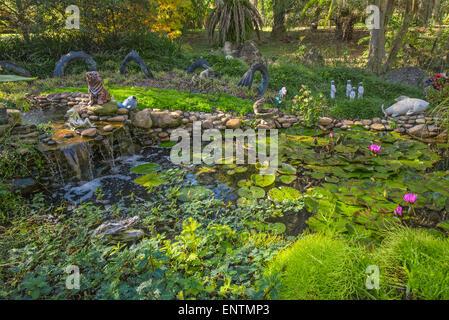 Kanapaha Botanical Gardens In Gainesville Florida Garden Ftempo