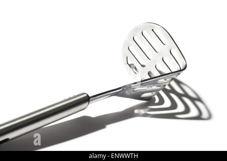 Kitchenware and strong shaddow - Stock Photo