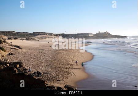 Praia Do Guincho Beach - Cascais - Portugal