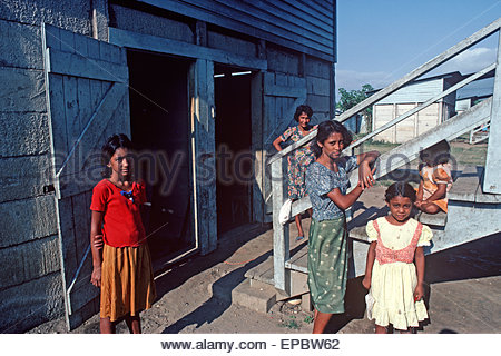 central american homes banana plantation workers homes isletas banana plantation