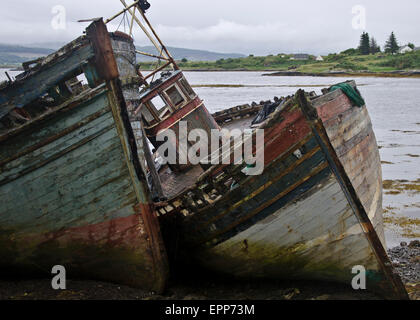 Abandoned ships isle of mull scotland boats beached near for 21 iceboat terrace for sale