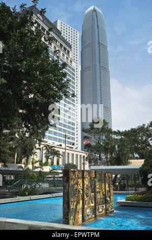 dh Statue Square CENTRAL HONG KONG Filipina maids Sunday ...