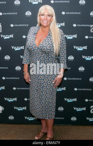 New York, NY, USA. 30th May, 2015. karen McCullah in attendance for Vulture Festival - SAT, New York, NY May 30, - Stock Photo