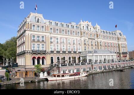 Intercontinental Amstel Amsterdam Hotel Or Amstel Hotel A