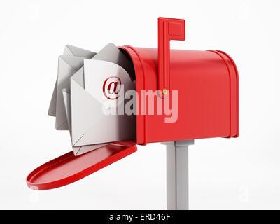 Western Australia Letter Box Location