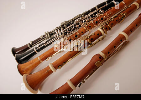 baroque clarinet - photo #20