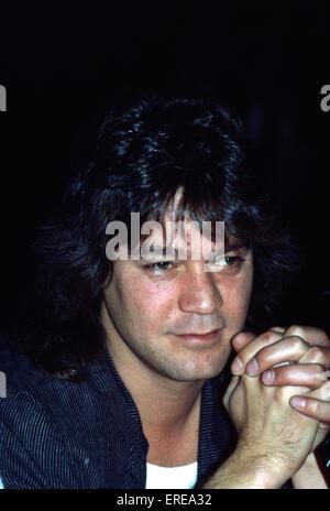 Image Result For Van Halen Keyboardist