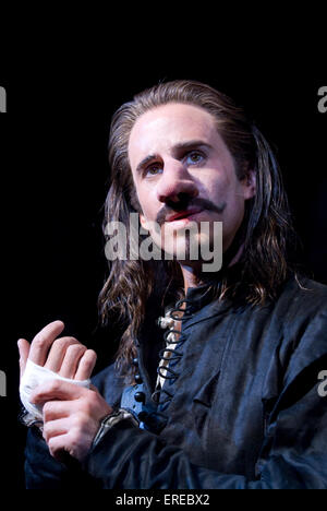 a research on the dramatic play cyrano de bergerac by edmond rostand Cyrano de bergerac's monologue edmond rostand clown king of clowns leave the stage at once really in what manner would you prefer very well, let the old fellow come now.