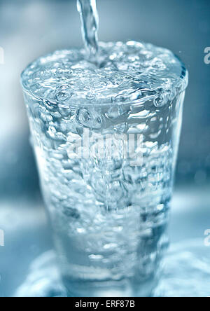 water glass - Stock Photo