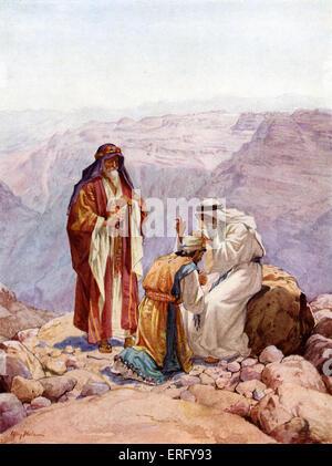 Jewish High Priest Stock Photo Royalty Free Image
