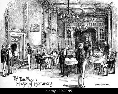 Barry Room House Of Lords
