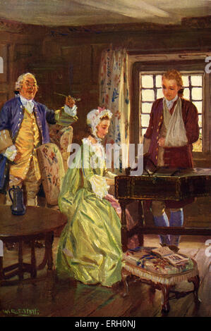 a review of henry fieldings novel tom jones User review - flag as inappropriate the history of tom jones a foundling by henry fielding originally published 1749 it's been said that tom jones could be.