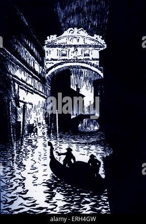 "bridge of sighs by edgar allan poe essay Poetics en passant: redefining the relationship between victorian  of edgar allan poe  hood's ""the bridge of sighs"" (1844)—via poe's ""the."