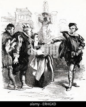 an analysis of the roles of malvolio and sir toby in twelfth night a play by william shakespeare Wwwasfnet by william shakespeare  both his wit and his wisdom abound in  twelfth night—that  structure, plus an act-by-act analysis  longest roles in the  play: sir toby  viola  the play as feste repeats malvolio's words from 15 we.