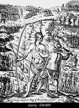 the general history by john smith essay Related documents: pocahontas and john smith essay example pocahontas and captain john smith from the general history of virginia by captain john smith 1624.