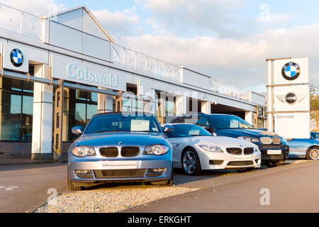 Cotswold Bmw Cheltenham Used Cars