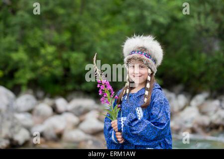 Inuit Clothing Stock Photos &amp- Inuit Clothing Stock Images - Alamy