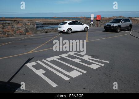 Car Rental Guernsey Channel Islands