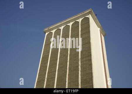 Haj House Fort mumbai Maharashtra Indian Asia - Stock Photo