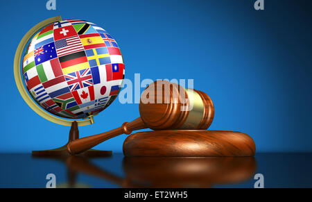 concept of global justice pdf