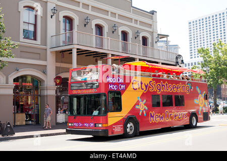 fun city sightseeing tour bus in stanley park vancouver british stock photo royalty free. Black Bedroom Furniture Sets. Home Design Ideas