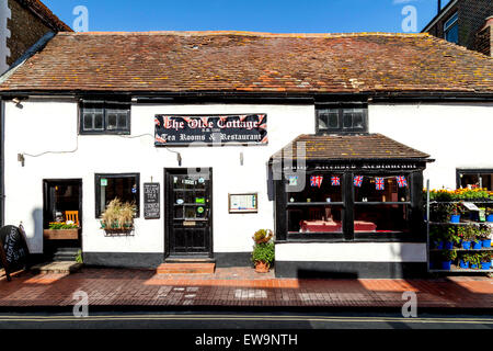 Tea Rooms Stafford