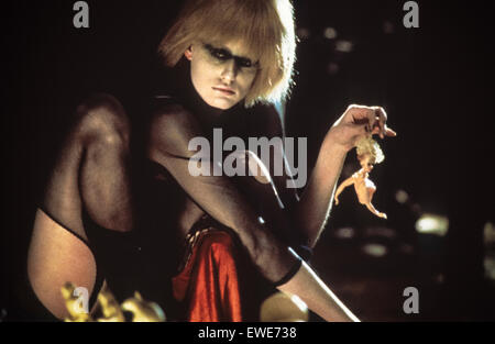 Blade Runner - Stock Photo