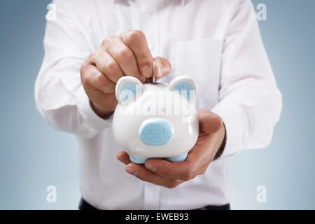 Savings - Stock Photo