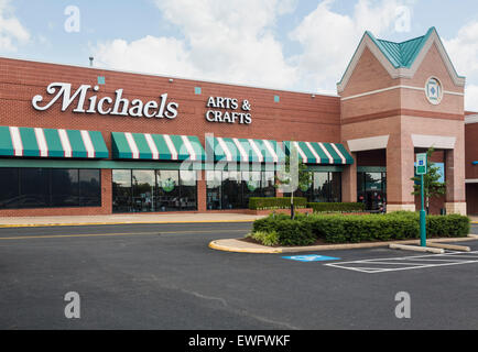 Michaels Arts And Crafts Indianapolis
