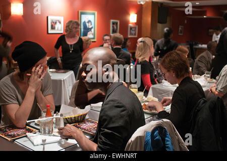 Soul Food Restaurants In Manhattan Nyc