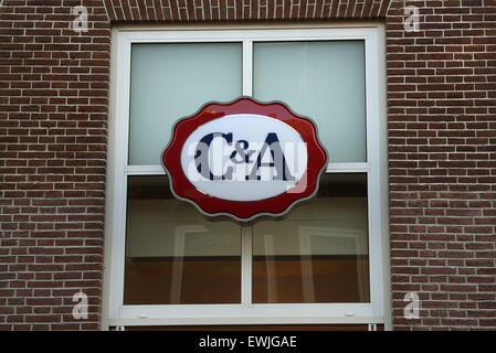 Harderwijk North Holland Gelderland Netherlands NL 2014 - Stock Photo
