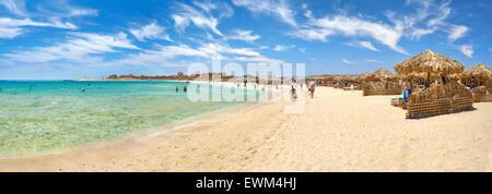 Abu Dabbab Bay, Marsa Alam, Red Sea, Egypt - Stock Photo