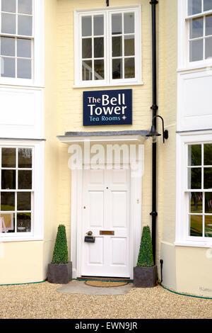 Salisbury Bell Tower Tea Rooms