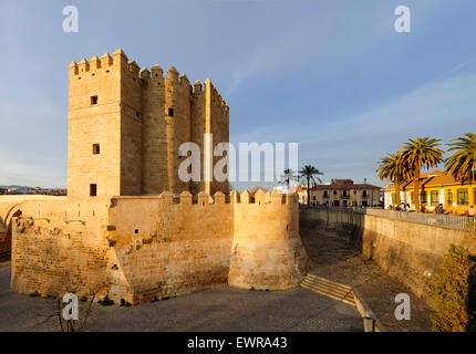Calahorra Tower. - Stock Photo