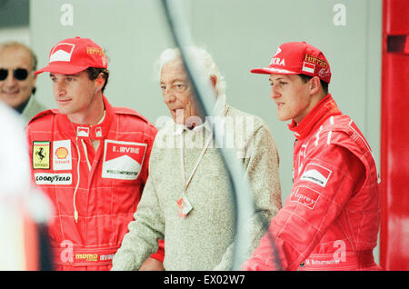 Formula One drivers from the United Kingdom