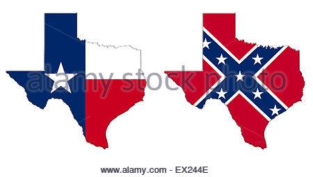 Texas Map Flag Icon Logo Banner Stock Photo Royalty Free Image - Us map logo