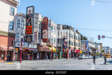 Restaurants Near Financial District San Francisco Ca