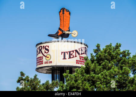 · 8 reviews of Tener's Western Outfitters