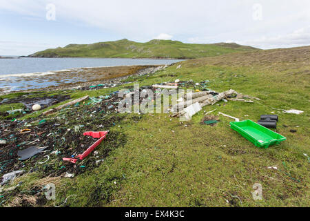 Plastic Garbage In The Pacific Bing Images