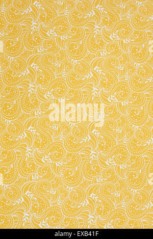 floral background in vintage style - Stock Photo