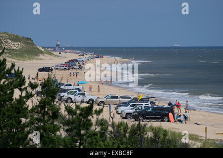 Herring Point - Stock Photo